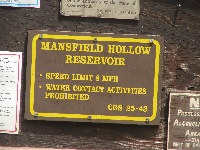 Mansfield Hollow