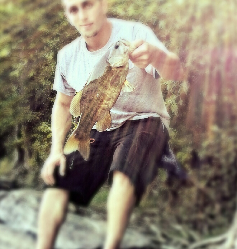Susquehanna Smallmouth