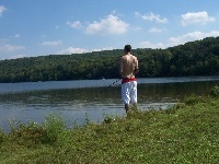 sheapards lake 07'