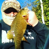 Smallmouth