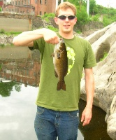 Fat Smallmouth