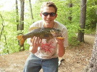 Small mouth heaven