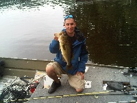 6 lb 1oz personal recond labor day weekend '11 maine