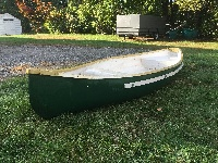 12 ft canoe/dingy for sale.