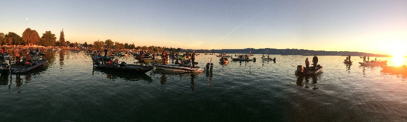 Day 2 Take-off FLW