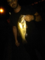 5th fish of the night