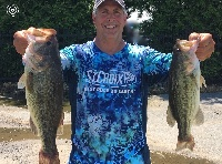 1st Place & Lunker