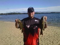 9/22/12 - Smallies that counted
