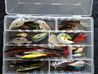 For Sale - Misc Crank Baits