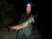 "Muskie Adventure Tours ""Return to the Salmon River 2013"""