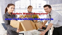 Packers And Movers Bangalore | Local Household Shifting