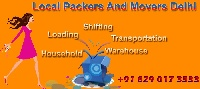 Packers And Movers Delhi | Local Household Shifting