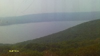 Quabbin from the lookout