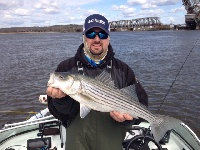 Old Saybrook Stripers