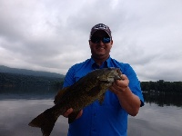 CT river smallies