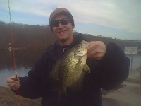 Dec 10th crappie