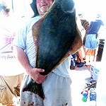 Biggest Halibut