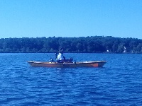 Brother new Native WaterCraft