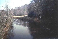Tugaloo River